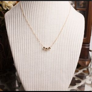 Brand New handmade 14k gold filled necklace